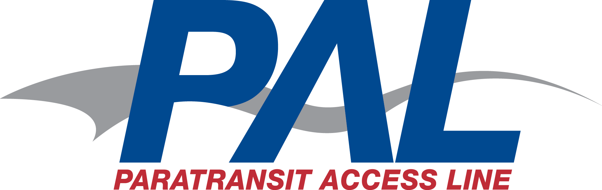 PAL Paratransit Access Line